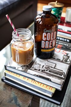 BUY THIS SUMMER!! GRADYS COLD BREW