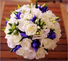 Summer wedding flowers (4)