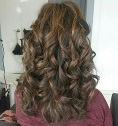 Brooklyn, Salons, 18th, Long Hair Styles, Beauty, Curls, Lounges, Long Hairstyle, Long Haircuts