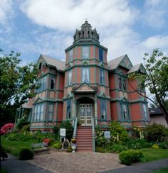 victorian mansions - Bing Images