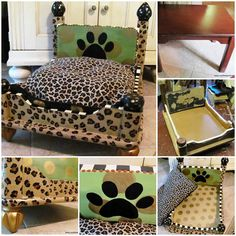 <p>Source: http://www.lucydesignsonline.com/2011/08/leopard-dog-bed.html >>> Free Crafts Projects</p>