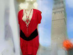 Tassel Necklace, Arrow Necklace, Jewelry, Fashion, Kunst, Moda, Jewlery, Jewerly, Fashion Styles