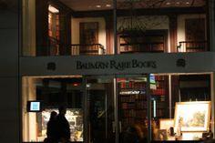 Bauman NYC