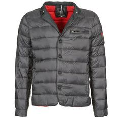 Steppelt+kabátok+Gaudi+MEIRI+Grey+33767.00+Ft