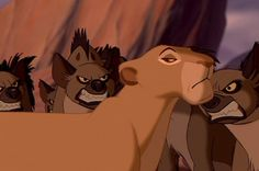 """This Theory About The Drought In """"The Lion King"""" Will Blow Your Mind"""
