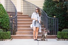 What I'm Wearing: Fall Essentials