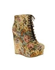 I dont really do patterned shoes, but I like these for some reason, ASOS strikes again