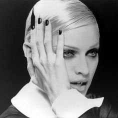 Madonna icons