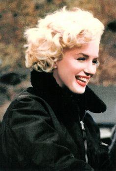 Marilyn Monroe: Norma Jeane Mortenson (June 1, 1926 – August 5, 1962)
