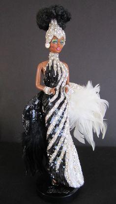 Starlight Splendor Barbie Doll by Bob Mackie