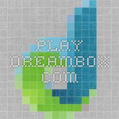 play.dreambox.com Stem Bulletin Boards, Ten Frame Activities, Singapore Math, Xmas Wishes, Lets Play, Teaching Math, Teaching Ideas, Math Games, Kids Playing