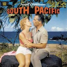 Music: South Pacific Film Soundtrack) by Mitzi Gaynor, Giorgio Tozzi, Muriel Smith, Bill Lee, Alfred Newman Dr Dolittle, Julie Andrews, Old Movies, Great Movies, South Pacific Movie, Alfred Newman, Mitzi Gaynor, Some Enchanted Evening, Star Wars