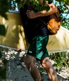 Bather Resort 2016 - Men's swim shorts