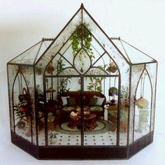 Glashuis
