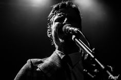 Handcrafted soul live in paris 2013 by fouadoulicious on 500px