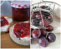 Zwetschgen-Lebkuchen-Marmelade