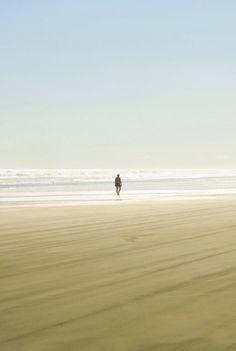 90 Mile Beach, New Zealand - Photo by Liam J Wright