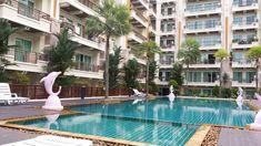 Seahorse Phuket Villa Patong Beach Condominium Patong Beach, Property Real Estate, Condominium, Phuket, Villa, Outdoor Decor, Home, Ad Home, Homes