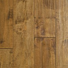 Chesapeake Hardwoods Waycross Collection Solid 3 4