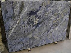3cm Blue Bahia Extra | The Stone Collection Dallas