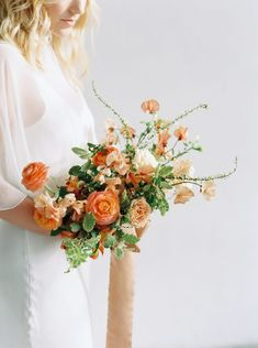 Fall inspired weddin