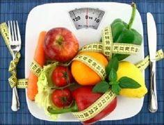 Plan Alimentario Saludable