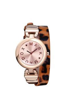 Reloj Mark Maddox Mujer Animal Print 39,00 €
