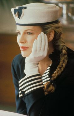 Kim Basinger in The Marrying Man