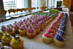 Periodic table of cupcakes 4