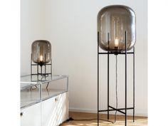 Lampa ODA - pulpo - Meble designerskie i oświetlenie dla domu, biura i ogrodu stworzone przez najlepszych projektantów Dining Room Light Fixtures, Kitchen Lighting Fixtures, Living Room Lighting, Home Lighting, Lighting Design, Lamp Design, Lighting Ideas, A Table, Table Lamp