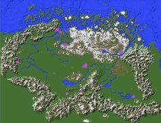 Fase 9. Comienzo y finalización de sistema montañoso zona este