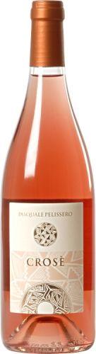 """Vino Rosato """"Crosè"""" Excellent!!"""