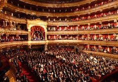 The Bolshoi Theatre - Moscow, Russia Bolshoi Theatre, Bolshoi Ballet, Imperial Theater, Ballet Companies, Imperial Russia, Moscow Russia, Culture, Concert Hall, Swan Lake