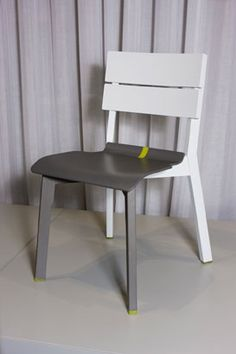 Rotterdam chair Hella Jongerius / Vitra