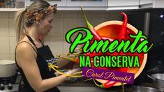 Pimenta 🌶 no Canal Da Carol Pimentel | Dr Juliano Pimentel
