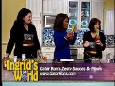 Check out Zen Rabbit's appearance on Ingrid's World TV: http://youtu.be/0FaWv_EXvAQ