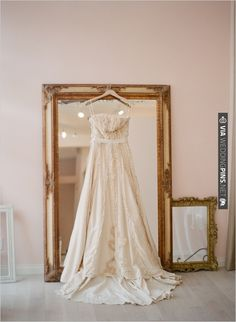 organic wedding gown at the lovely bride in los angeles Wedding Pics, Wedding Bells, Wedding Styles, Dream Wedding, Wedding Day, Wedding Morning, Wedding Frames, Wedding Dress Prices, Wedding Gowns