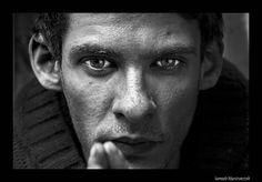 My friend Dario.  Nikon d300s 85 mm f 1.8 1/100 ISO 200