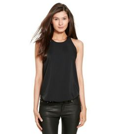 Shop for Polo Ralph Lauren Sleeveless Top at Dillards.com. Visit Dillards.com to find clothing, accessories, shoes, cosmetics & more. The Style of Your Life.