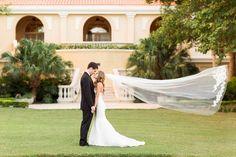 Lawrence + Katie | Married at The Ritz-Carlton Sarasota | Jacksonville, Florida Wedding Photographer - Bri Cibene Photography