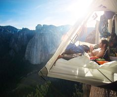 To celebrate Tommy Caldwell and Kevin Jorgeson's historic 3,000-foot climb up the Dawn Wall in Yosemite, we've rounded up our favorite climbing Instagrams you need to follow.