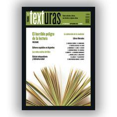Trama & Texturas. Nº 27 (septiembre 2015)