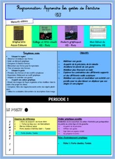 Programmation Graphisme GS
