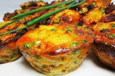 Tortilla - Muffins 1
