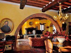 Tuscany Holiday Villa - Villa Franco: Villa in Italy, Tuscany mieten - TuscanyRetreats