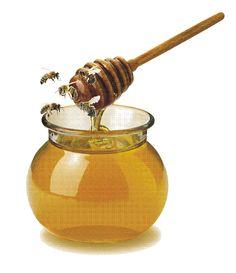 Miele per la pulizia del viso e corpo - Blog di SILVIADGDESIGN