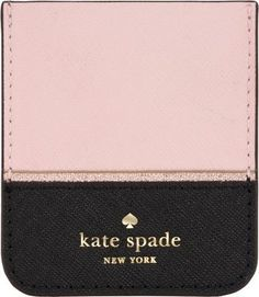kate spade new york Sticker Pocket, Rose Gold Lv Handbags, Chanel Handbags, Louis Vuitton Handbags, Things To Buy, Girly Things, Pink Bling, Swagg, Pretty In Pink, Purses And Bags