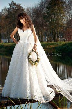 abiti da sposa Angel 06 2013