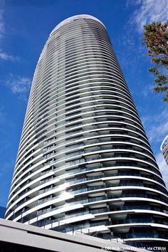The Oracle Beach Tower - The Skyscraper Center