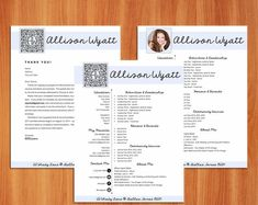 Social Resumes and Sorority Recruitment Packets by ReadyforRecruitment Sorority Resume, Sorority Recruitment, Note Cards, Education, Index Cards, Onderwijs, Learning, Greeting & Note Cards, Sorority Rush